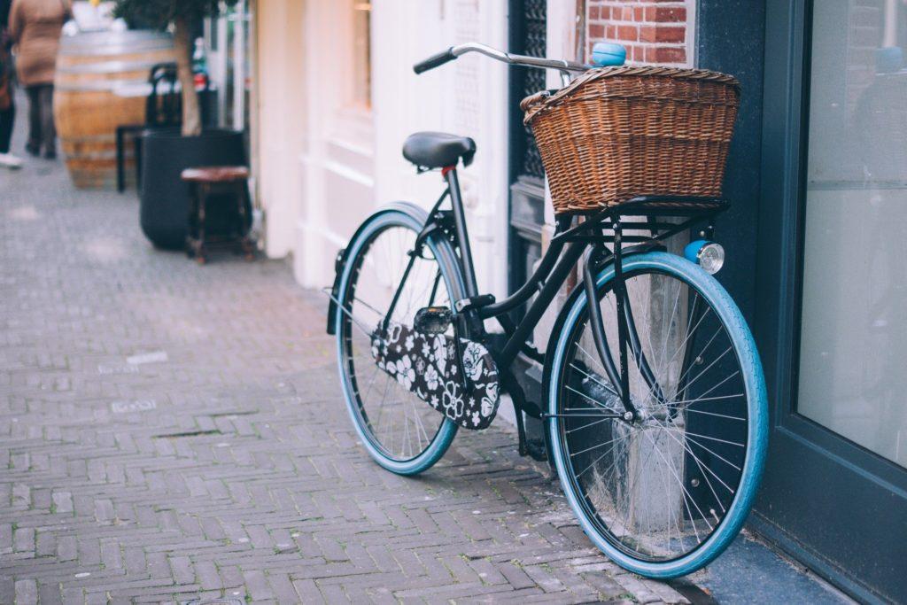 El bullidor bicicleta