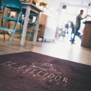 El Bullidor , la primera cafetería de especialidad en Rubí